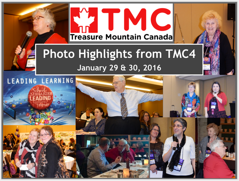 TMC4 Highlights